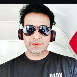Prashant Khade