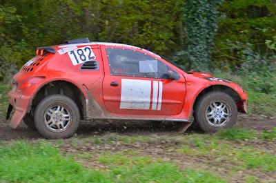 plaines - Photos Rallye Plaines et Vallées 2013 DSC_0366