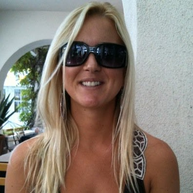 Christine Frazier