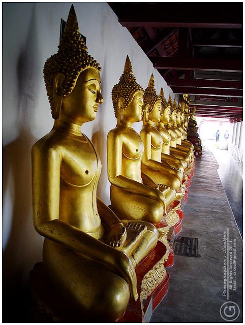 Photograph Buddha Thailand
