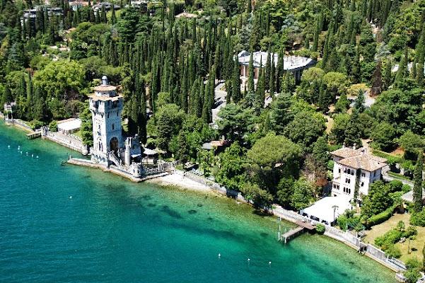 Hotel Villa Fiordaliso, Corso Zanardelli, 150, Gardone Riviera BS, Italy