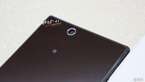 Ngắm bộ ảnh tuyệt đẹp về Sony Xperia Z Ultra 4