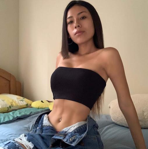 Dana Suarez Paredes