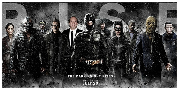 Hans Zimmer Talks The Dark Knight Rises