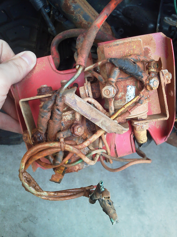 t t-max solenoid wiring help? maybe? - ttora forum on good windlass  diagram