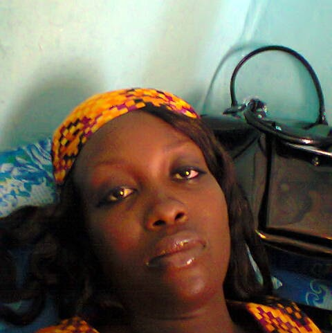 Oumy Niang Photo 9