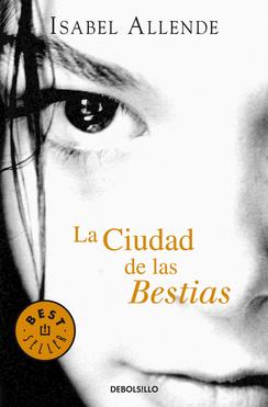 Resumen del libro: Las ciudad de las Bestias.
