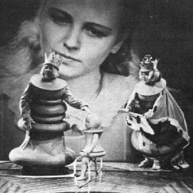 Alice Onirica