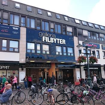 Galleria Filbyter 592