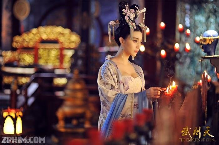 Ảnh trong phim Võ Tắc Thiên - The Empress of China 3
