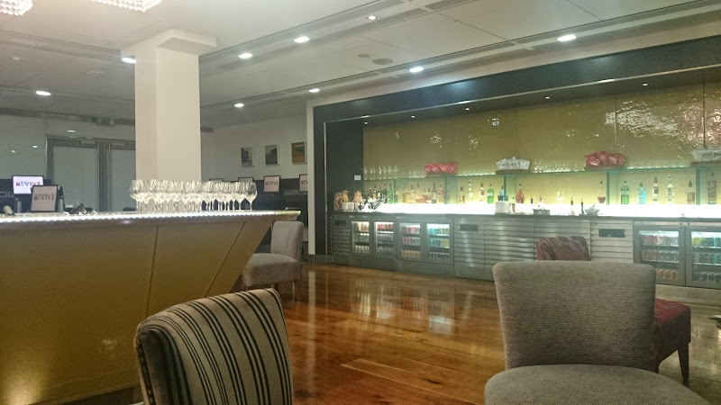 DSC 4591 - REVIEW - The Lounges of LHR T3 - EK, CX and BA (September 2014)