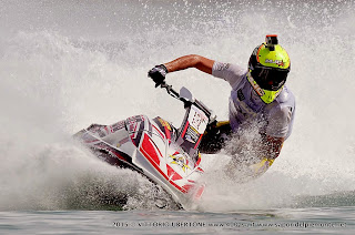 AQUABIKE GP OF QATAR 2015