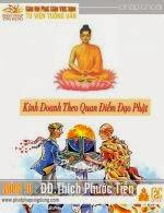 Kinh Doanh Theo Quan Điểm Đạo Phật - Business According To The Buddhist Views