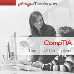 CompTIA Security+ Certification Training Course