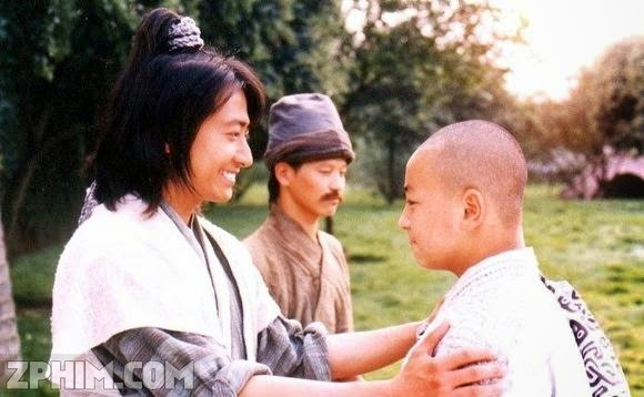 Ảnh trong phim Ô Long Thiên Tử - Wulong Prince 2