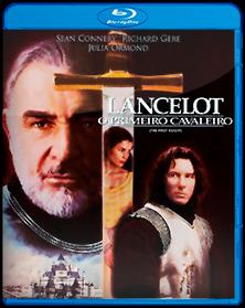 Lancelot O Primeiro Cavaleiro BluRay