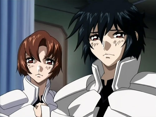Fafner: Single Program: Right of Left