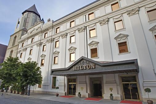 Hotel Hilton, Gallery