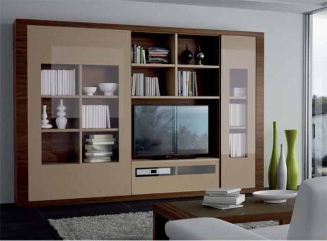 Tienda muebles modernos muebles de salon modernos salones for Muebles para cristaleria