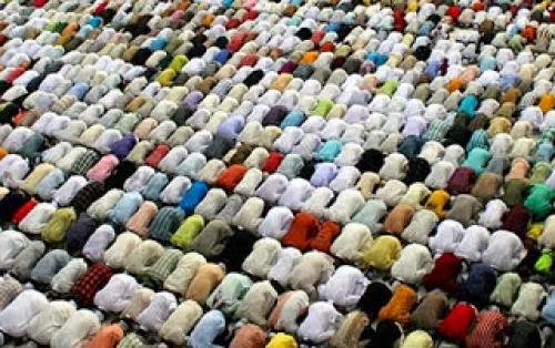 Eid Al Fitr 2010 End Of Ramadan Signaled By Eid Ul Fitr Celebrations