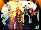 Las brujas de 4 a�os