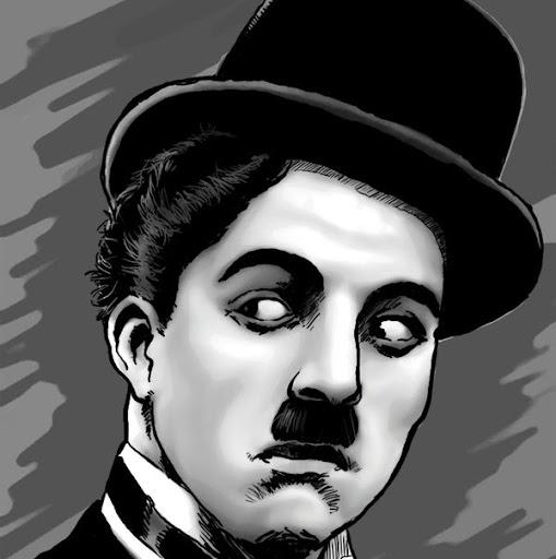 Charlie Chaplin Photo 26