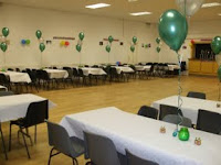 Raheny GAA  Hall - Function
