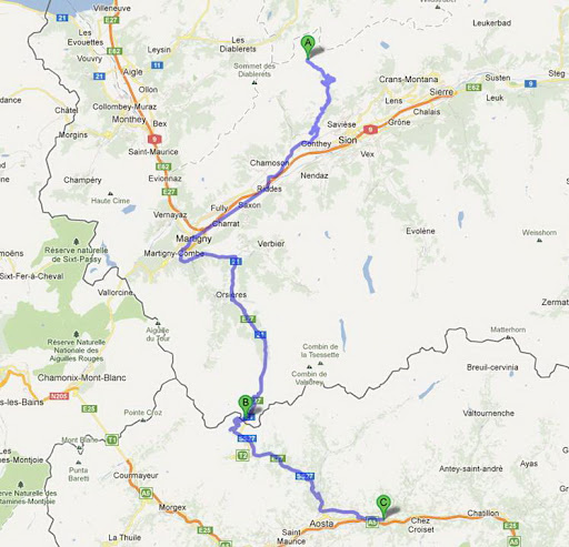 passeando - Passeando pela Suíça - 2012 - Página 9 St%2520bernard%2520aosta