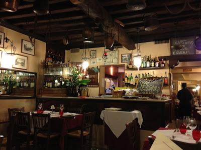Venice, Vecio Fritolin