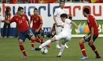 Video goles Espana Serbia [2 - 0]  Amistoso Internacional