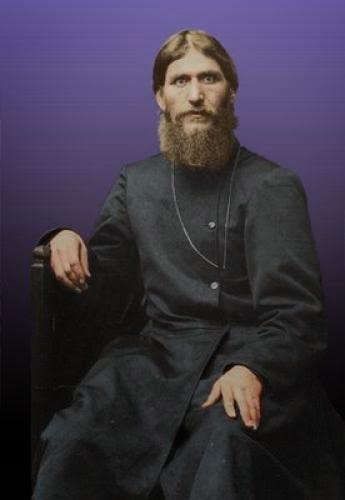 Rasputin Was An Indigo