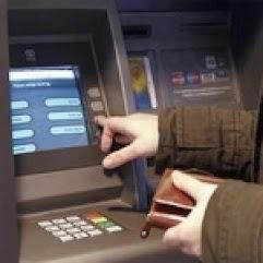 Ограничения на снятие налички в банкоматах