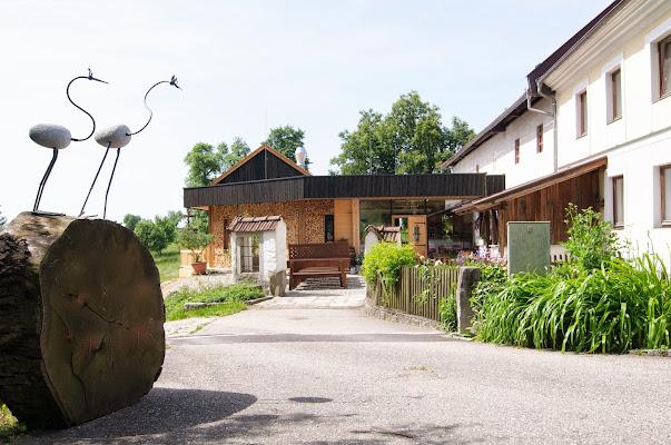 Moststube Frellerhof