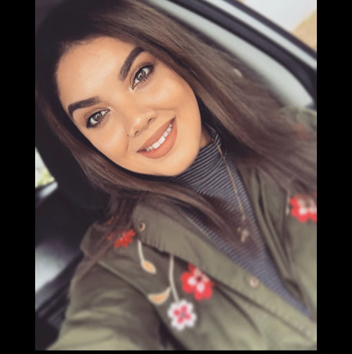 Kayley Alexandra Sanchez