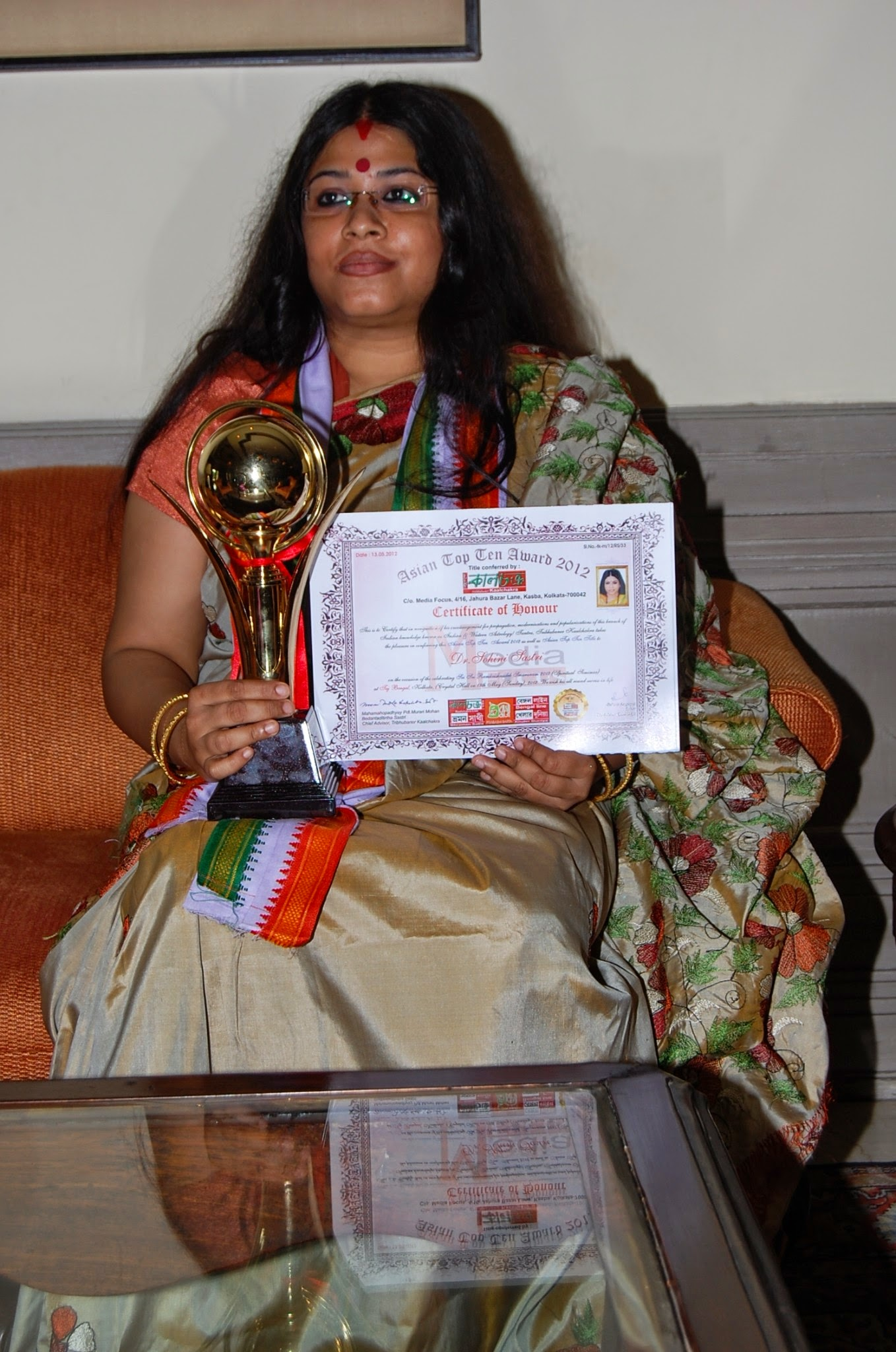 Dr. Sohini Sastri: Best Astrologer in Kolkata and India for great prediction