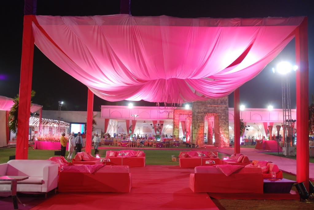 Thamanah boutique: Indian wedding decoration