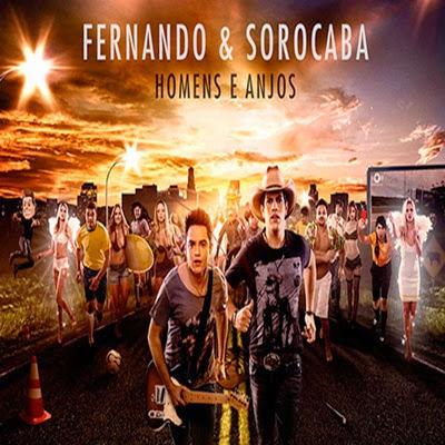 FERNANDO+E+SOROCABA Fernando e Sorocaba – Homens e Anjos (2013)