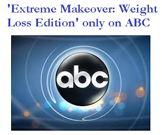 'Extreme Makeover: Weight Loss Edition' - Spoilers by ABC