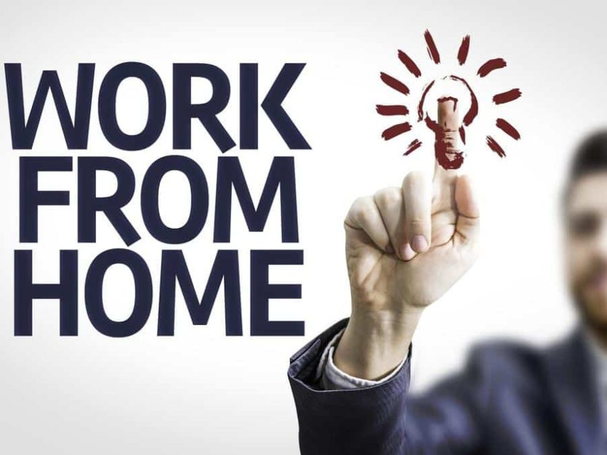 Home-Based Jobs - Why They Make A Better Income?