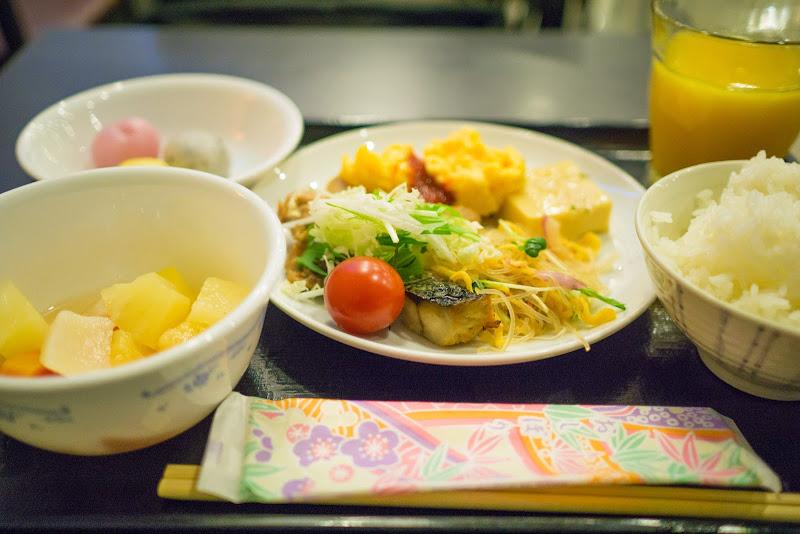 ダイワロイネットホテル京都八条口 写真1