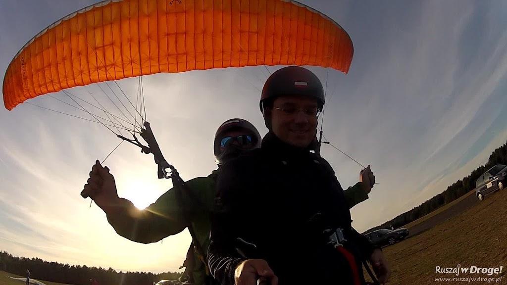 Szczęśliwe lądowanie
