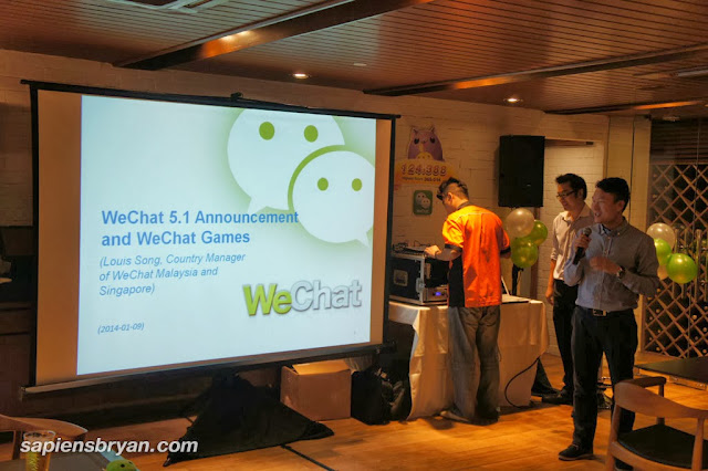 WeChat 5.1 & New Games Announcement