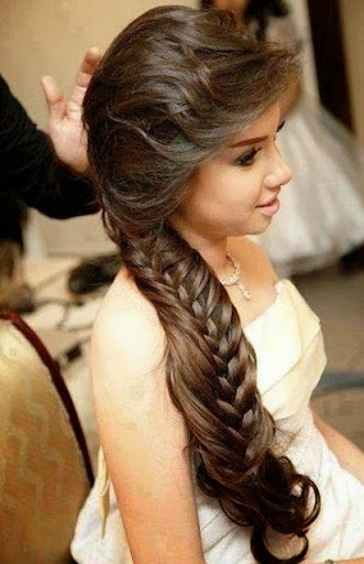 styling your hair