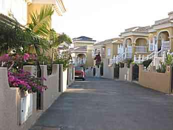 Alquiler vacaciones en san fulgencio casa en san fulgencio alicante 6503088 - Casas de vacaciones en alicante ...