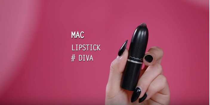 MAC #Diva