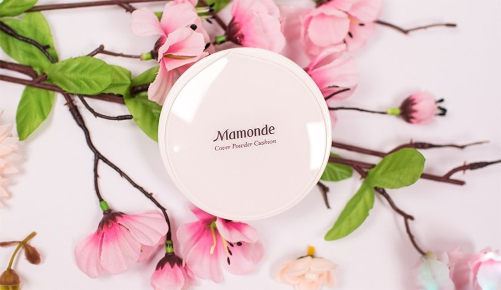 Mamonde Cover Cushion