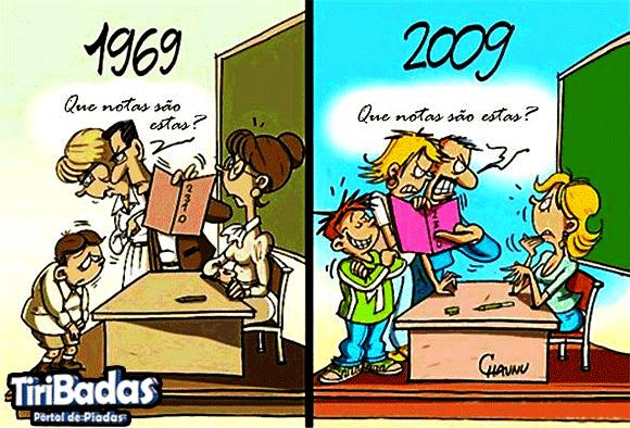 A Escola Contemporanea
