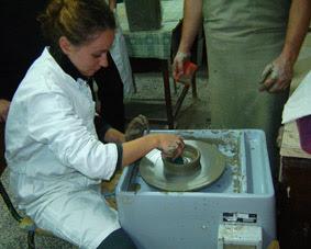 Radionica, Centar za mlade, Gaza karlovac sapun permakultura