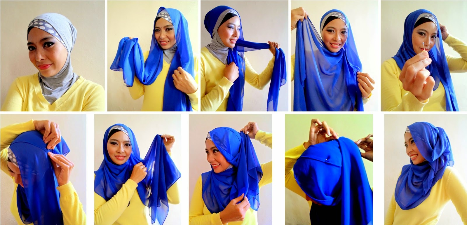 Cara Hijab Dian Pelangi Youtube - Hijab Top Tips