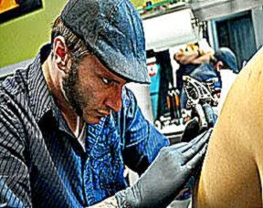 Body Art Tattoo and Piercing Burlington VT